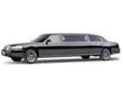 Luxury Limo Rental in Cleveland/Elyria, OH area